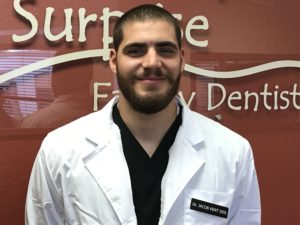 Dr, Jacob Kent DDS